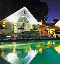 Solanas Forest Resort :: Punta del Este :: Uruguay
