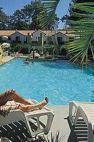 Solanas Forest Resort